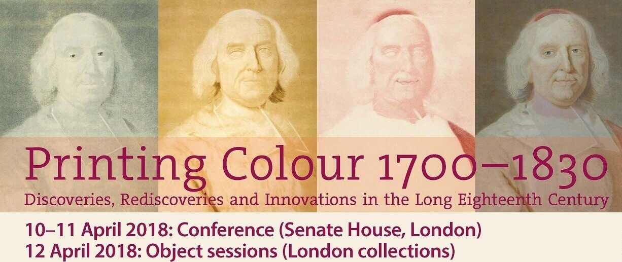 Printing Colour 1700–1830: Discoveries, Rediscoveries and Innovations in the Long Eighteenth Century