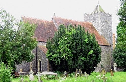 The Victorian Church Oxford Movement