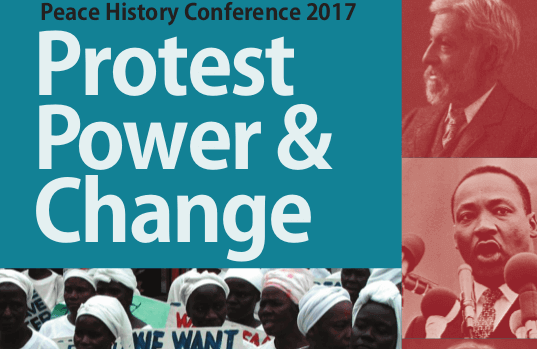 Protest, Power and Change