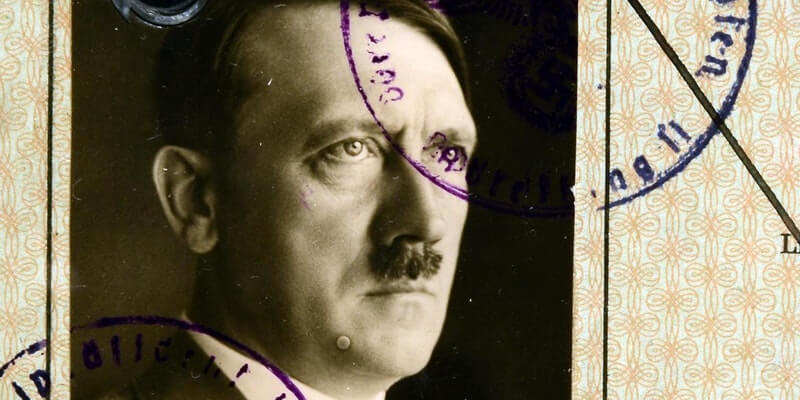 Hitler lives!: 'Alternative facts' and conspiracy theories