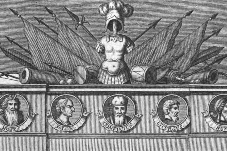 Early Modern Civil Religion Workshop