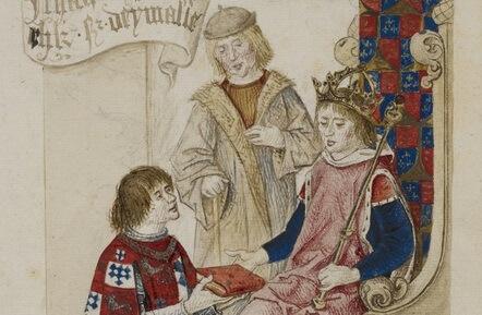 Loyalty to the British Monarchs, c. 1400-1688
