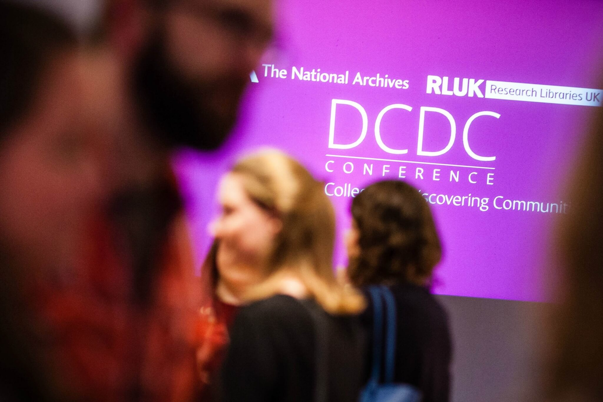DCDC17: The Cultural Value of Collections and the Creative Economy