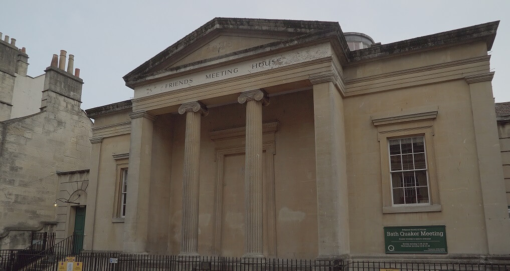 Historical Association Bath Branch Lectures 2017-2018