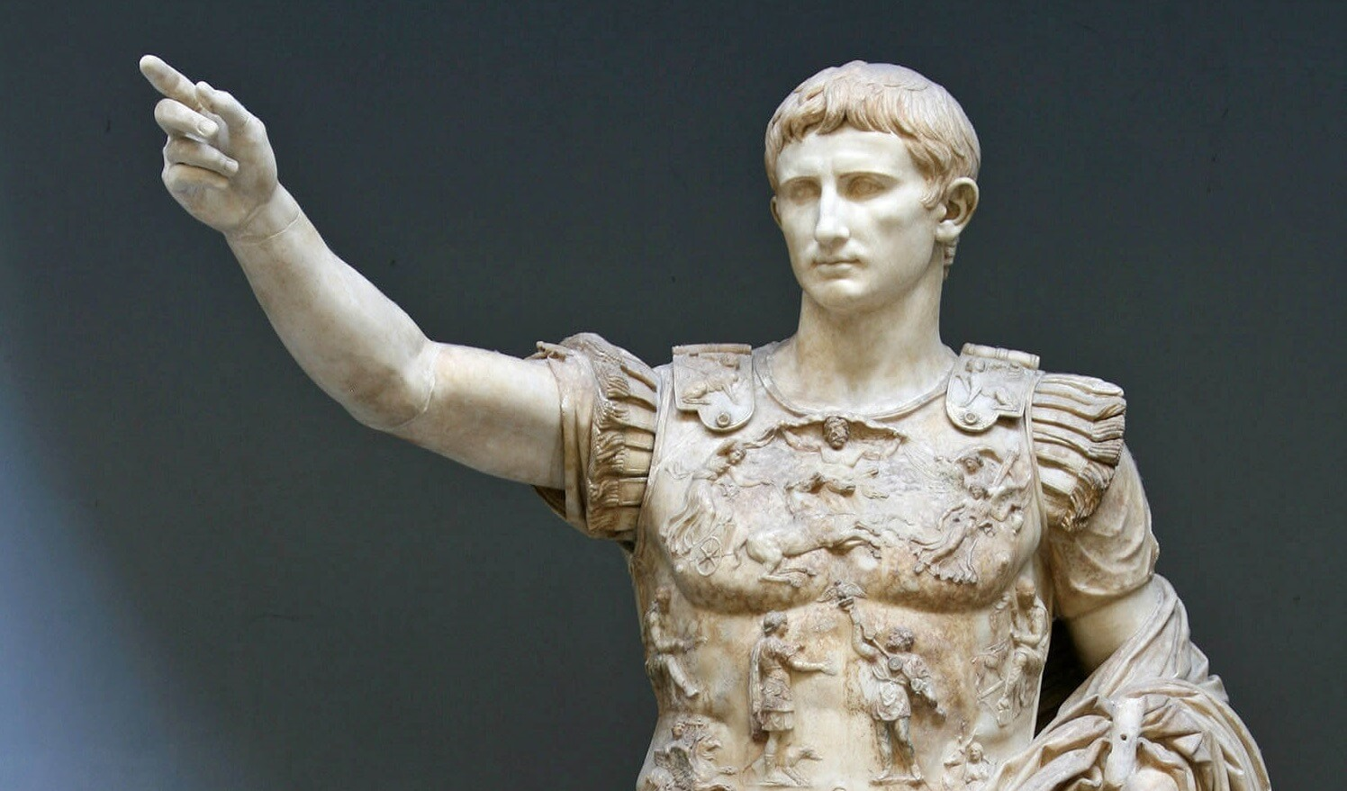 """Colin Matthew Lecture 2017, Mary Beard: """"How to Spot a Roman Emperor"""""""