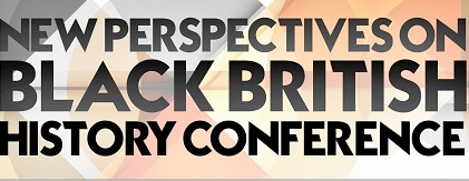New Perspectives on Black British History