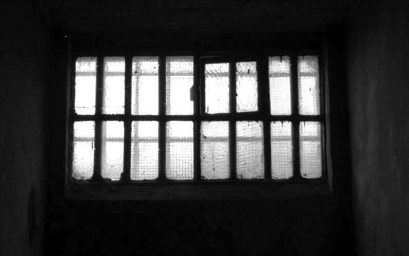 Positive in Prison: HIV stories from a Dublin jail
