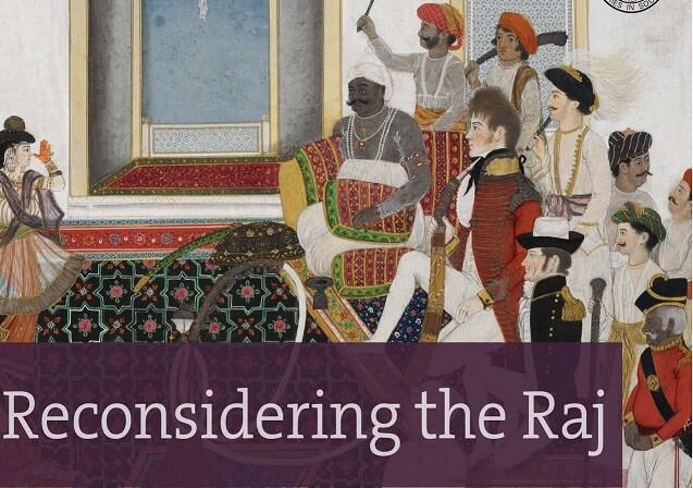 Reconsidering the Raj