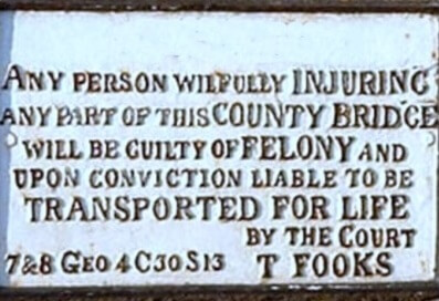Crime and Punishment in Leicestershire