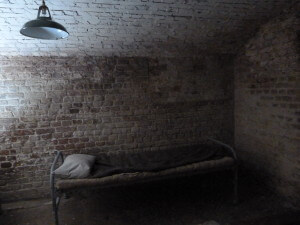 The London Cages: The Secret History of Britain's World War II Interrogation Centre