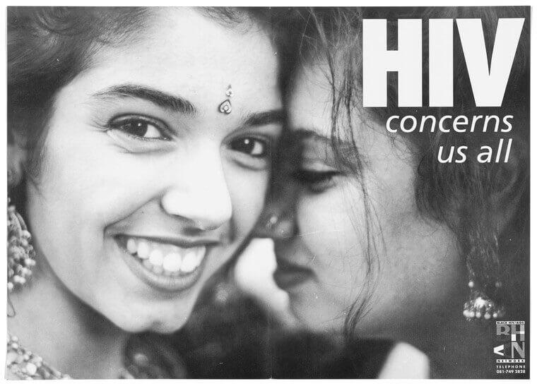 "Nursing a ""Plague"": HIV & AIDS Care, 1981-1996"