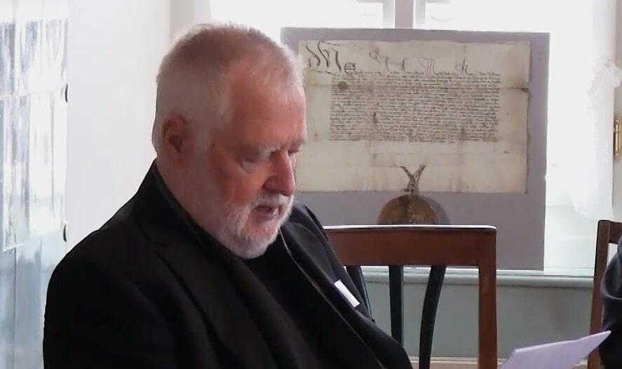 European Democracies: Origins, Evolutions, Challenges – A Workshop in Memory of Peter Blickle - deadline 9 March 2018