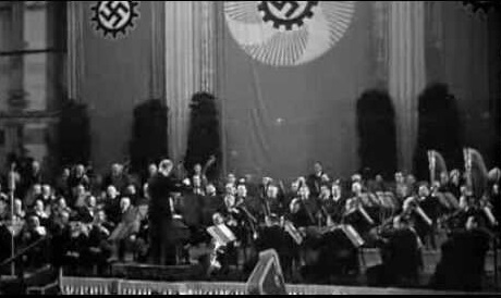 German Orchestras, the Volksgemeinschaft, and the Persecution of the Jews, 1933-1945