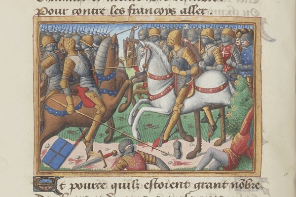 Medieval Culture and War: Power, Authority, Normativity