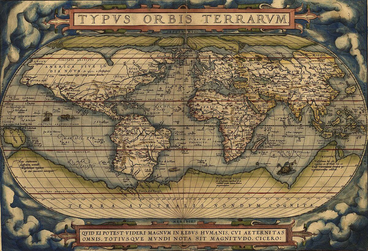 Globalism in history and politics