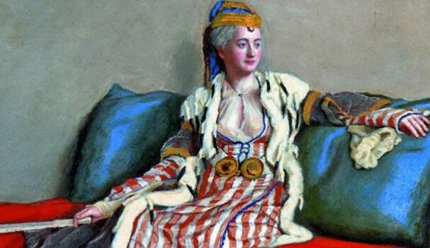 The Queen's House Lecture Series: Remarkable Women
