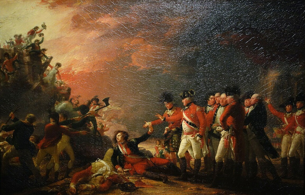 Spain and the American Revolution