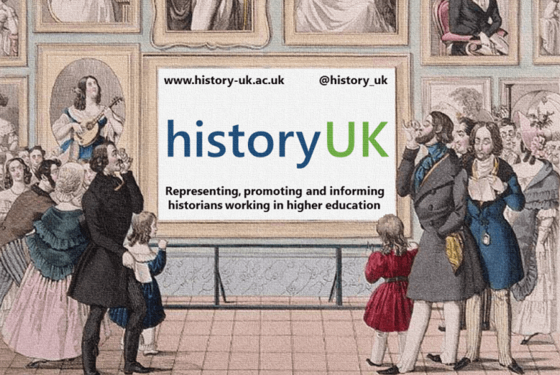 Transitioning in History from School to University
