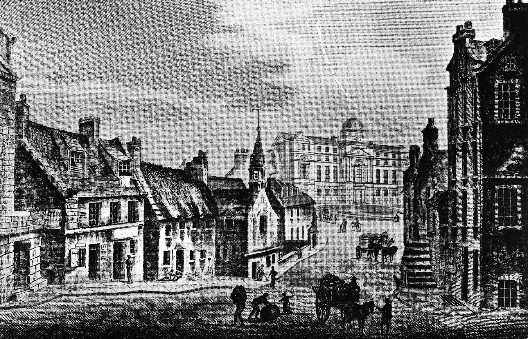 Spring Meeting of the Scottish Society for the History of Medicine