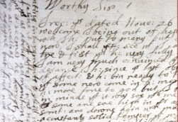 A Diversity of Significations': Melancholies in Nonconformist Letters and Diaries, c.1650-1700