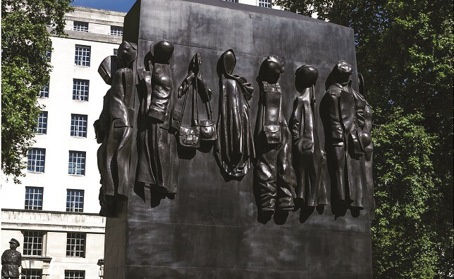 Public commemoration and women's history