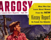 The Paranoid Style Revisited: Postwar American Cultural Politics and The Argosy Magazine