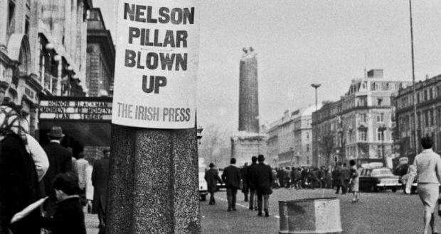 Moving Statues – Shifted Meanings: Contested Memorials in Ireland and the United States