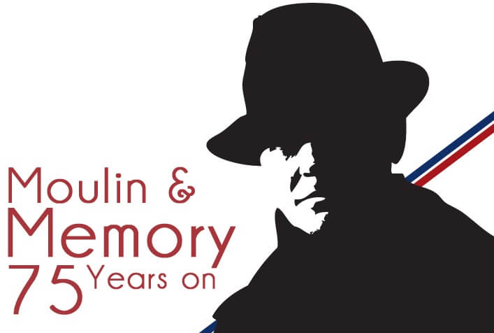Moulin & Memory: 75 years on