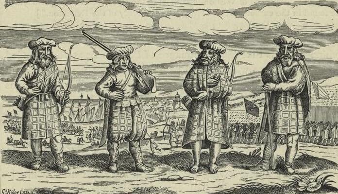 Thirty Years' War – 400 Years On