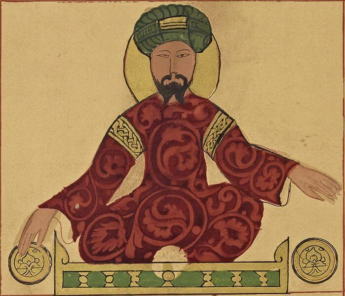 """2018 Prothero Lecture: """"Saladin's Spin Doctors"""""""