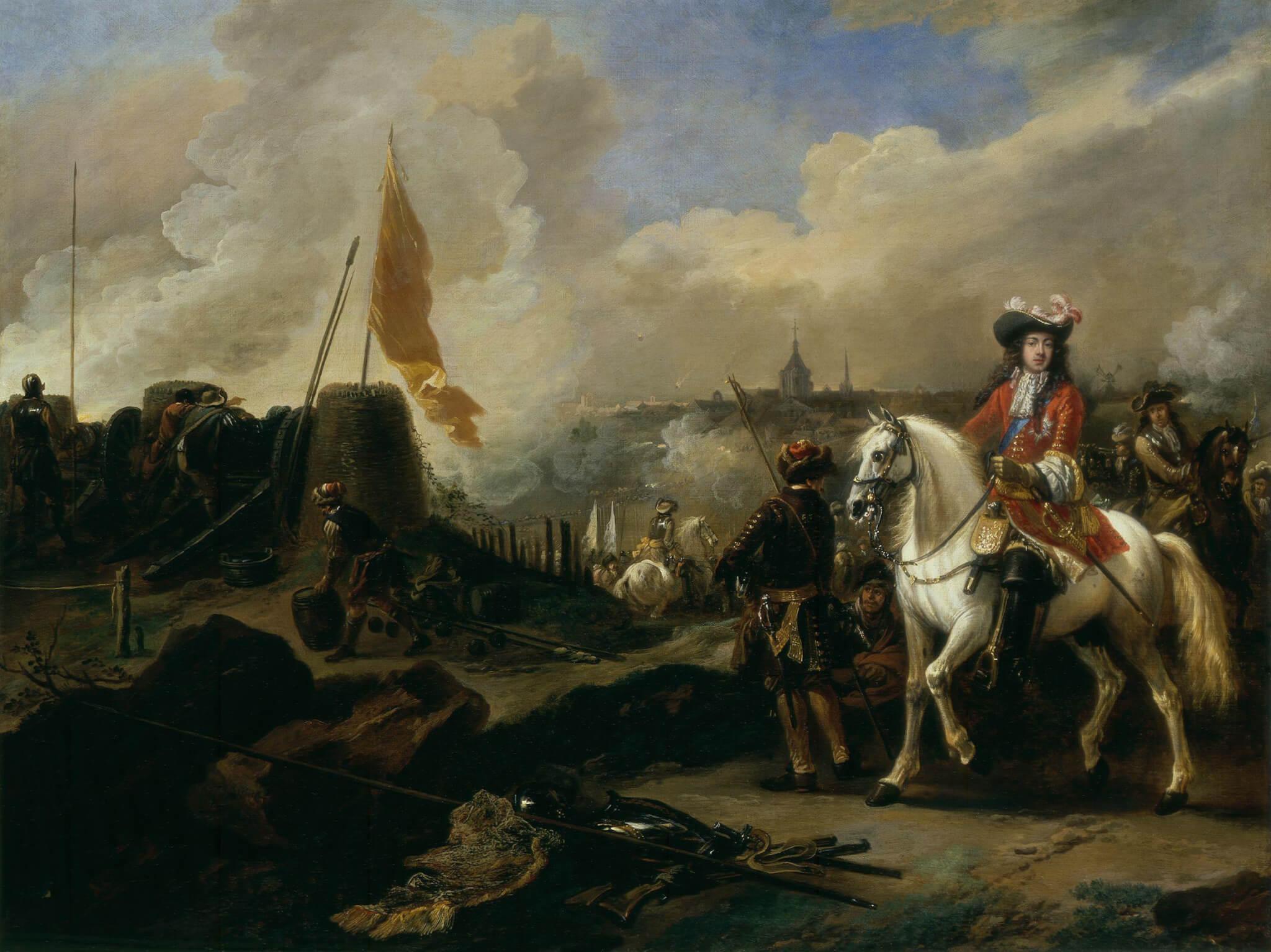 The Last Royal Rebel: the Duke of Monmouth