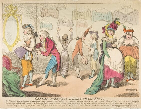 Retailing and Distribution in the Eighteenth Century