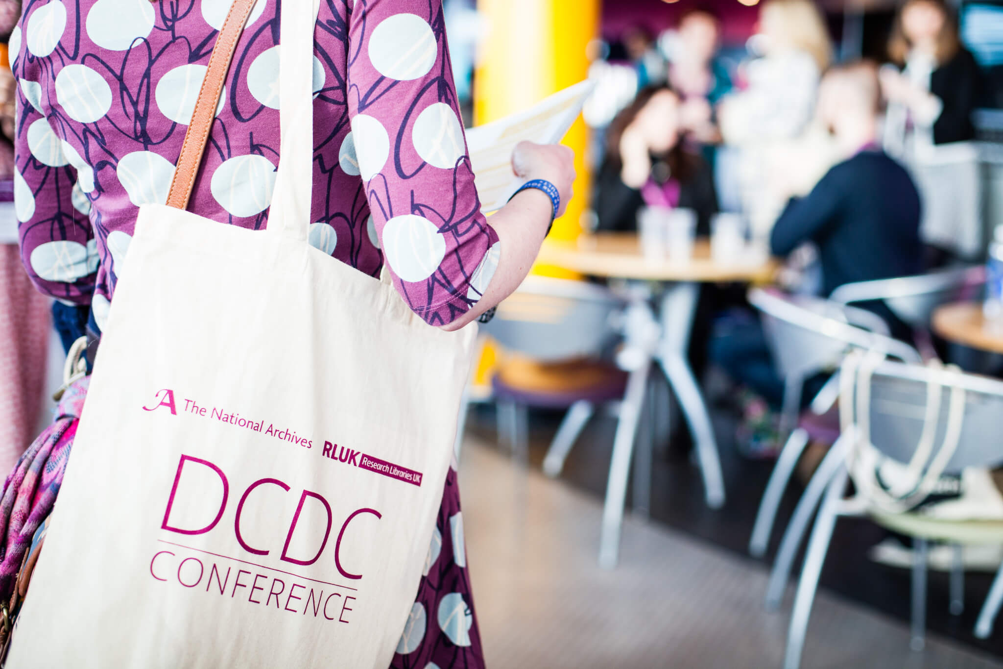 DCDC18: Memory and transformation