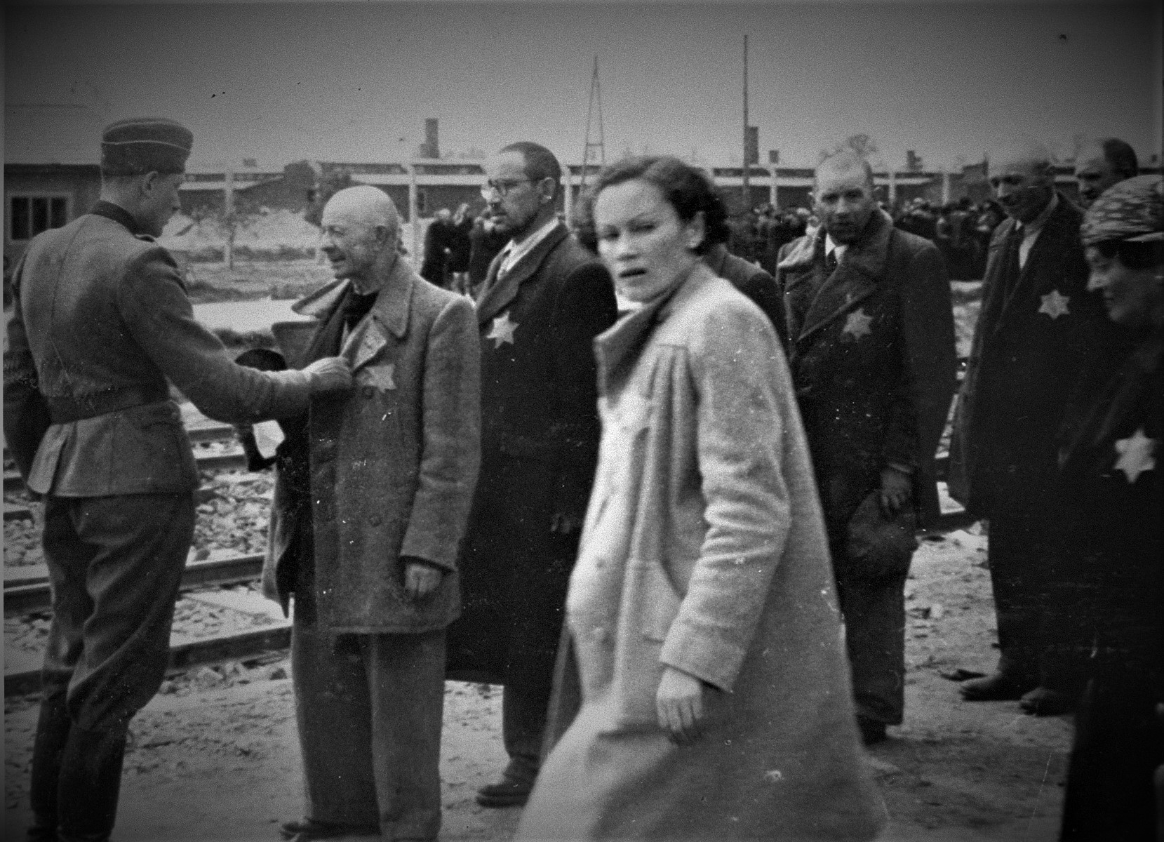 Making sense of Auschwitz: New perspectives on the Holocaust