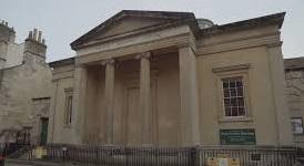 Historical Association Bath Branch Lecture Programme 2018 - 2019