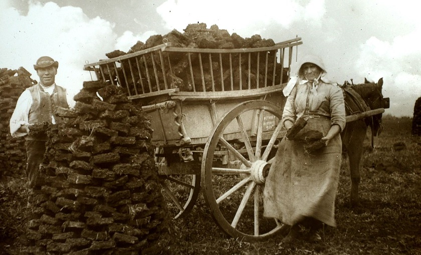 Material Life in Rural Britain, from the Fourteenth to the Twentieth Century