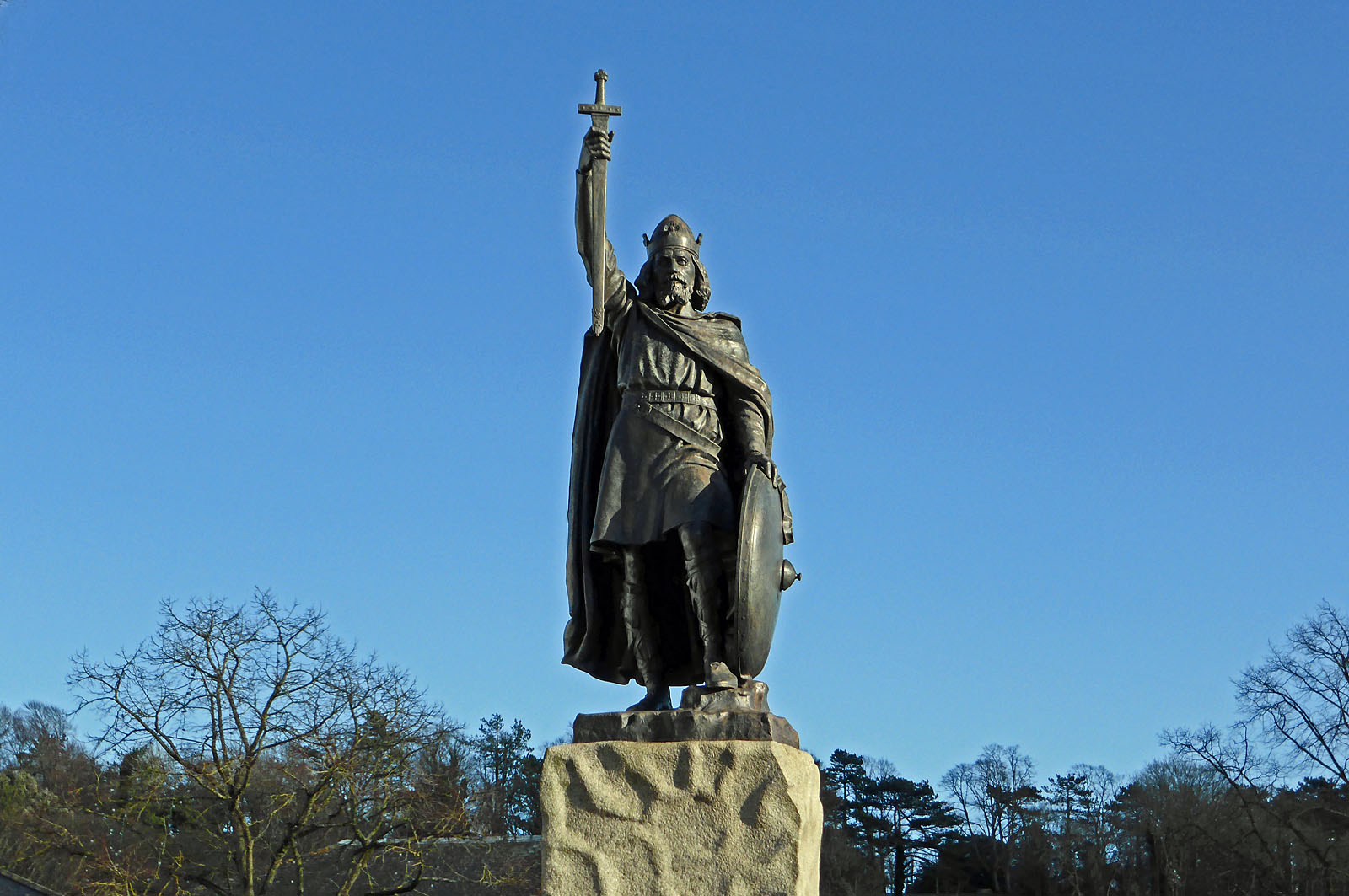Winchester, Early Medieval Power and Faith