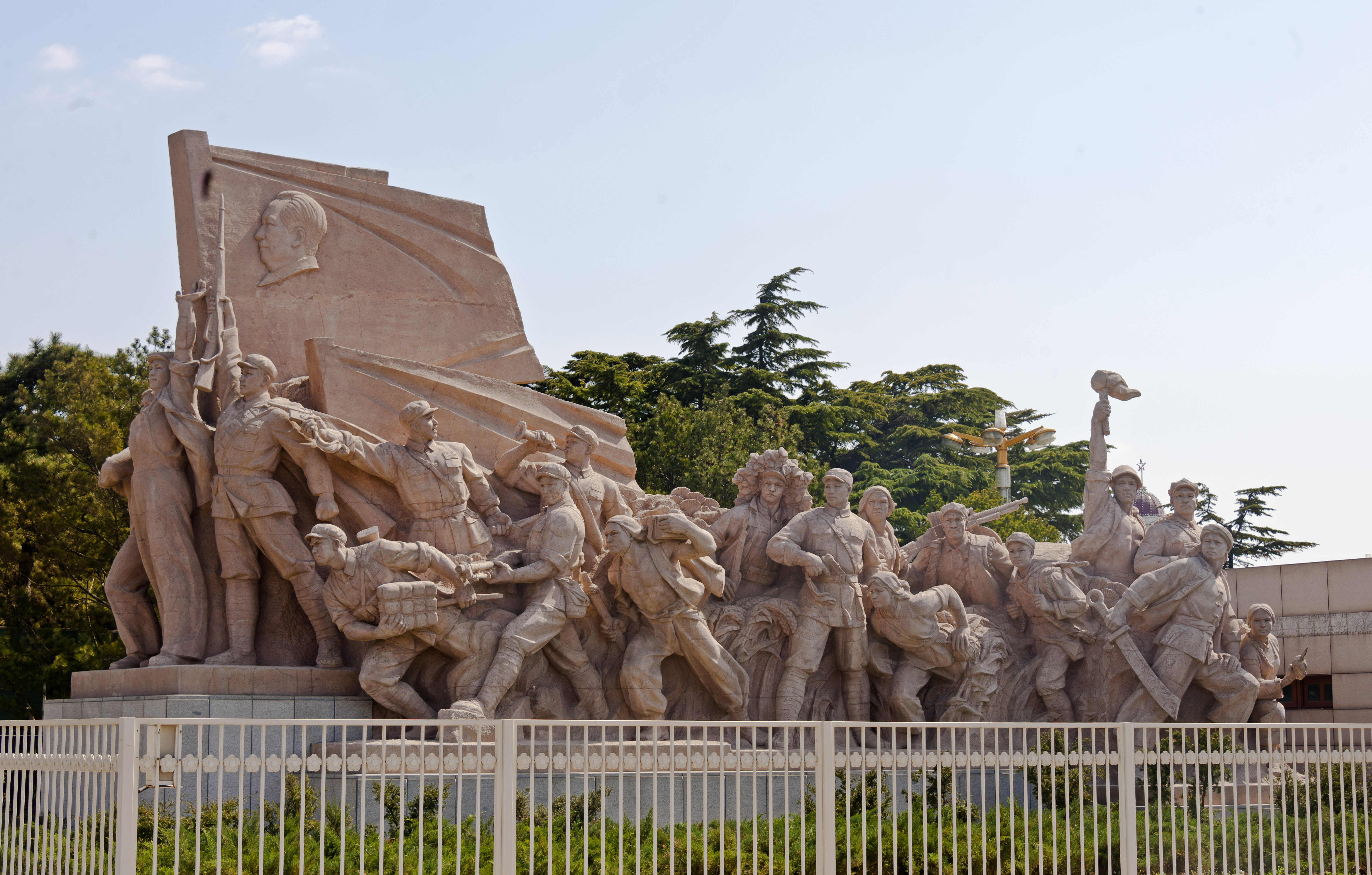 Memory and Memorialisation in the People's Republic of China