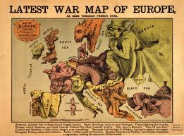War and Peace in 19th-century Europe