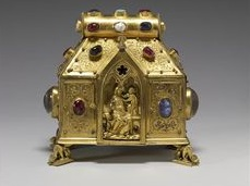 Paintings, Relics, and Reliquaries: Questions of Categorisation