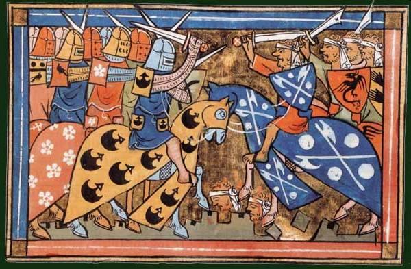 Popularising Heroism: the Crusades through the Eyes of the Medieval Translator