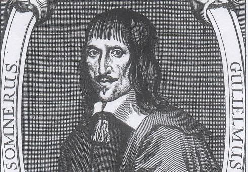 William Somner, 1606-1669