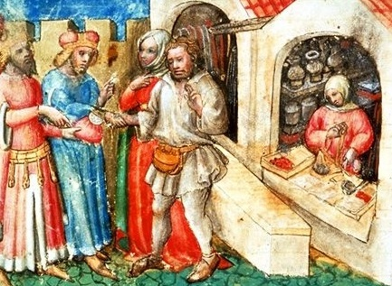 The Social and Economic Life of Money: From the Medieval to the Modern