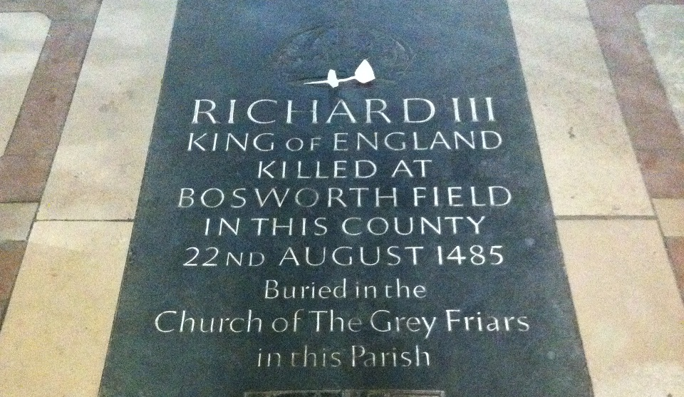 King Richard III: the resolution of a 500 year old cold case