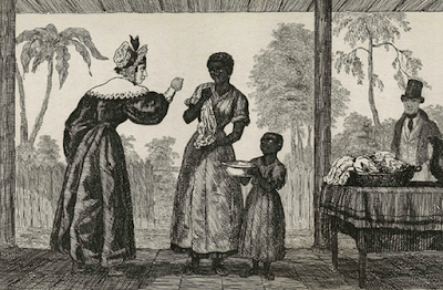Women and Slavery: Agency and Constraint in the Slaveholding South