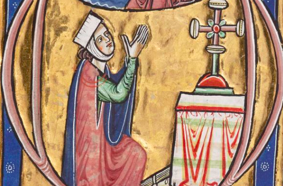 The Artistic and Cultural Patronage of a Woman of Power: Blanche of Castile