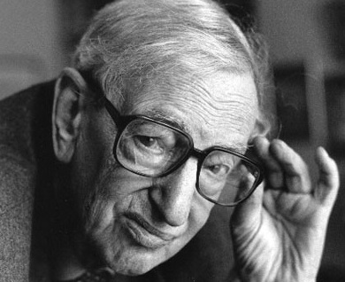 Eric Hobsbawm: A Life in History