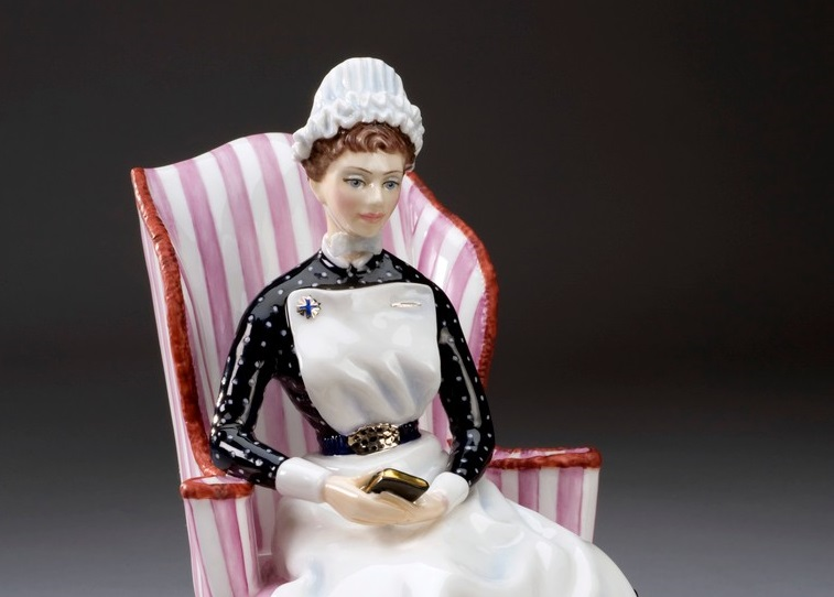 Wanted: Educated Women of Culture - RCN History of Nursing Society Lecture