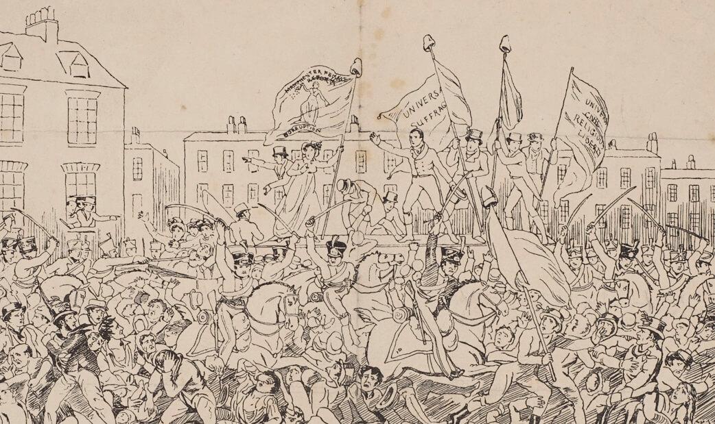 Peterloo 1819-2019