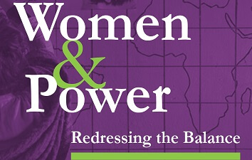 Women & Power: Redressing the Balance